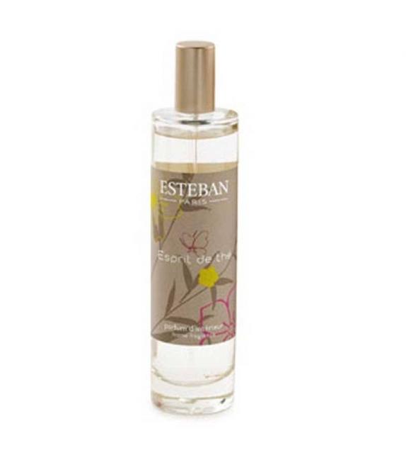 Spray Casa Esprit De The 50 ml