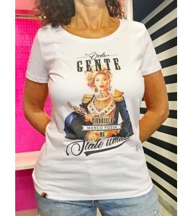 T-shirt Siate Umili