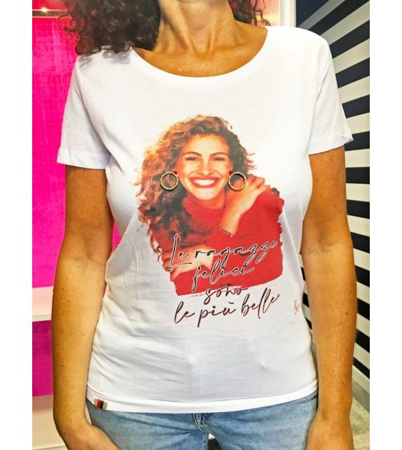 T-shirt Julia