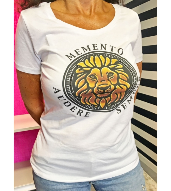 T-shirt M'ama Non M'ama Jewels Edition