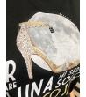 T-shirt Memento Audere Semper Jewels Edition