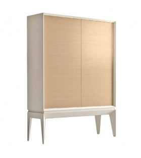 Mobile Contenitore Sideboard Triangle Soft