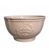 Tazza Ciotola in Ceramica Decorata 15x8,5 cm