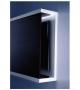 Struttura porta TV + mensole con luce a Led