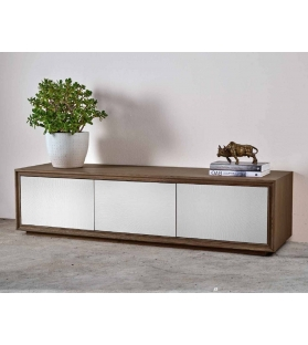 Credenza Porta Tv ante in quarzo